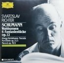 Schumann: Waldszenen; Fantasiestücke; Abegg-Variationen; Toccata; Novellette; Marsch Op 76/2