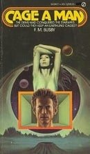 Cage a Man (Hamlyn science fiction)