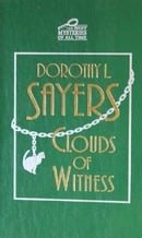 Clouds of Witness (The Best Mysteries of All Time)