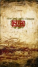 Nine Inch Nails - Closure (2 DVD Set)