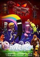 BIT.TRIP Presents: Runner2: Future Legend of Rhythm Alien