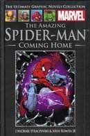 The Amazing Spider-Man: Coming Home (Official Marvel Graphic Novel Collection)