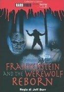 Frankenstein  the Werewolf Reborn!