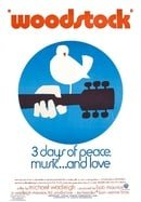 Woodstock: 3 Days of Peace and Music