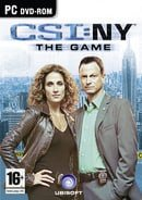 CSI: NY - The Game