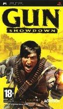 Gun Showdown