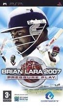 Brian Lara 2007 Pressure Play (PSP)