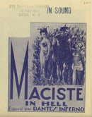 Maciste in Hell                                  (1925)