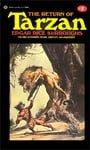 The Return of Tarzan (Tarzan Series #2)