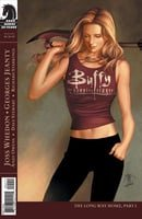 Buffy the Vampire Slayer Season 8: #1
