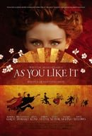 As You Like It