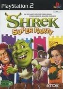 Shrek Super Party (PS2)