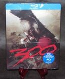 300 Blu-Ray Steelbook (Media Markt Exclusive/Germany)