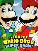 The Super Mario Bros. Super Show!                                  (1989-1989)