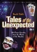 Tales of the Unexpected                                  (1979-1988)