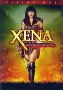 Xena: Warrior Princess                                  (1995-2001)