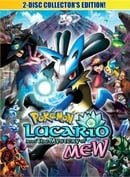 Pokemon Advanced Generation: Mew to Hadou no Yuusha Lucario (2005)
