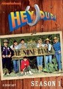 Hey Dude                                  (1989-1991)