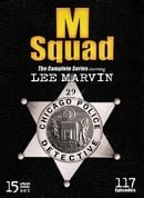 M Squad                                  (1957-1960)