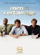 Men of a Certain Age                                  (2009-2011)