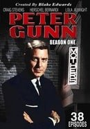 Peter Gunn                                  (1958-1961)