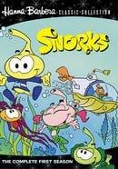 Snorks                                  (1984-1988)