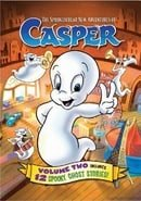 The Spooktacular New Adventures of Casper
