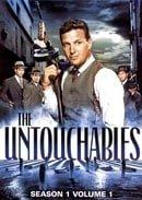 The Untouchables                                  (1959-1963)