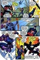 Thunderbolts: Justice Like Lightning TPB