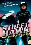 Street Hawk                                  (1985-1985)