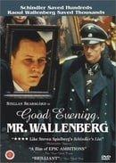 God afton, Herr Wallenberg                                  (1990)