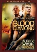 Blood Diamond (Widescreen Edition)