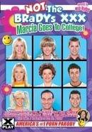 Not the Bradys XXX: Marcia Goes to College