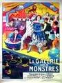 La galerie des monstres