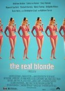 The Real Blonde