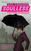 Soulless (Parasol Protectorate #1)
