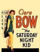 The Saturday Night Kid