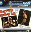 La Grande Storia Del Rock: David Bowie