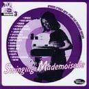 Swinging Mademoiselle # 3