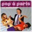 Pop A Paris Vol. 5 - SOS Mesdemoiselles [European Import]