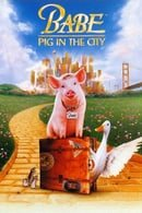 Babe: Pig in the City (1998)