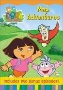 Dora the Explorer                                  (2000-2015)