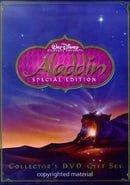 Aladdin (Disney Special Platinum Edition Collector