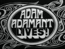 Adam Adamant Lives!                                  (1966-1967)