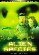 Sex Files: Alien Species