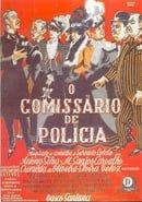O Comissário de Polícia