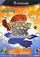 Pokemon Box Ruby & Sapphire