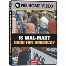 """""""Frontline"""" Is Wal-Mart Good for America?"""