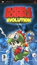 Bubble Bobble Evolution