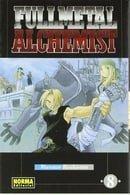 Full metal alchemist 8